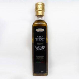Olio al tartufo bianco